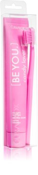 Curaprox Be You Candy Lover Cosmetic Set III. Unisex