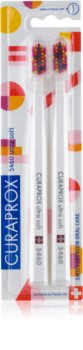 Curaprox Limited Edition Pop Art Ultramjuka tandborstar, 2st
