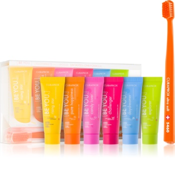 Curaprox Be You Express Yourself Cosmetic Set I. Unisex