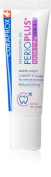 Curaprox Perio Plus+ Focus 0.50 CHX Dental Gel