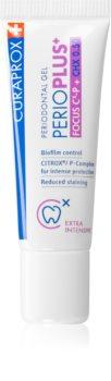 Curaprox Perio Plus+ Focus 0.50 CHX gel dentar