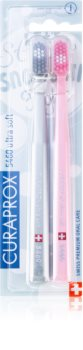 Curaprox Limited Edition Snow Edition Periuțe de dinți ultra soft