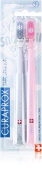 Curaprox Limited Edition Snow Edition zubní kartáčky ultra soft