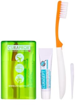 Curaprox Travel Set TS 261 Cosmetic Set I. Unisex