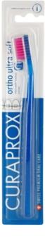 Curaprox Ortho Ultra Soft 5460 Orthodentische Tandenborstel  voor Gebruikers van Vaste Beugel