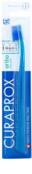Curaprox Ortho Ultra Soft 5460 spazzolino ortodontico per portatori di apparecchi fissi