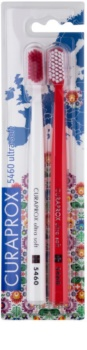 Curaprox Limited Edition Polish Toothbrushes, 2 pcs