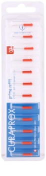 Curaprox Prime Refill CPS blister de brossettes interdentaires de rechange