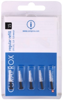 Curaprox Regular Refil CPS Spare Conical Interdental Brushes in Blister 5 pcs