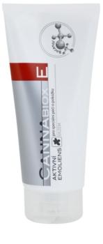 CutisHelp Medica CannaBiox E Aktiv emulsion til allergisk hud med eksem