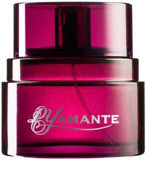 Daddy Yankee DYAmante eau de parfum para mulheres