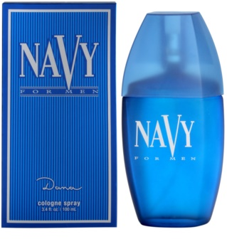 Dana Navy For Men agua de colonia para hombre