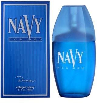 Dana Navy For Men kolínská voda pro muže