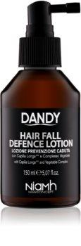 DANDY Hair Fall Defence сыворотка против выпадения волос