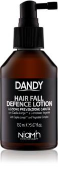 DANDY Hair Fall Defence серум против косопад