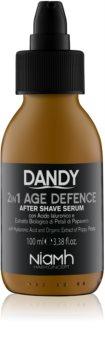 DANDY Age Defence ser dupa barbierit