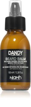 DANDY Beard Balm Bart-Balsam