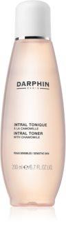 Darphin Intral Toner tonic de curatare si calmant pentru piele sensibilă