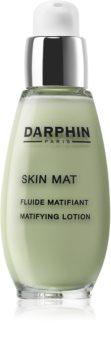 Darphin Skin Mat матирующий флюид для тела для жирной и смешанной кожи