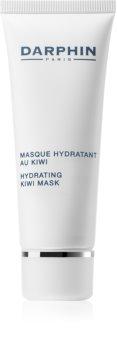 Darphin Hydrating Kiwi Mask máscara hidratante com kiwi
