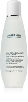 Darphin Cleansers & Toners Makeupfjerner miscellar vand 3-i-1