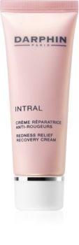 Darphin Intral Redness Relief Recovery Cream заспокійливий крем для зменшення почервоніння шкіри