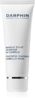 Darphin Camellia Mask máscara rejuvenescedora com camélia