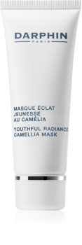 Darphin Specific Care омолоджуюча маска з камелією