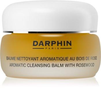 Darphin Cleansers & Toners balsamo detergente aromatico al legno di rosa