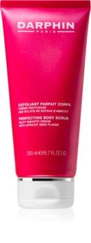 Darphin Body Care esfoliante corporal para pele sedosa e suave
