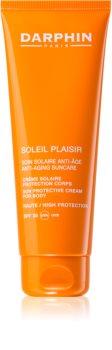 Darphin Soleil Plaisir opalovací krém na tělo SPF 30