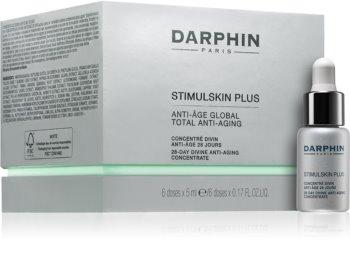 Darphin Stimulskin Plus regeneráló liftinges komplex a bőr fiatalításáért
