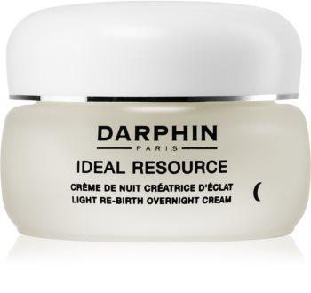 Darphin Ideal Resource crema de noche iluminadora
