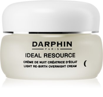 Darphin Ideal Resource crema notte illuminante