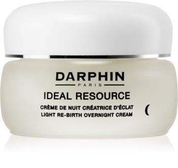 Darphin Ideal Resource rozjasňující noční krém