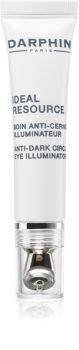 Darphin Ideal Resource creme de olhos iluminador  com efeito antirrugas