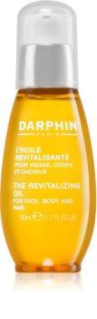Darphin Oils & Balms Elvyttävä Öljy Kasvoille, Vartalolle ja Hiuksille