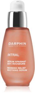Darphin Intral Redness Relief Soothing Serum успокояващ серум за чувствителна кожа на лицето