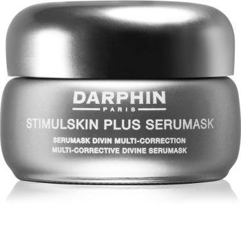 Darphin Stimulskin Plus multi-korekcyjna maska Anti-age do skóry dojrzałej