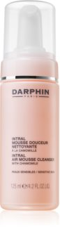 Darphin Intral Air Mousse Cleanser Cleansing Foam for Sensitive Skin