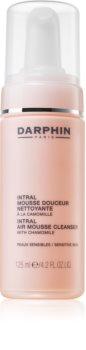 Darphin Intral Air Mousse Cleanser очищаюча пінка для чутливої шкіри
