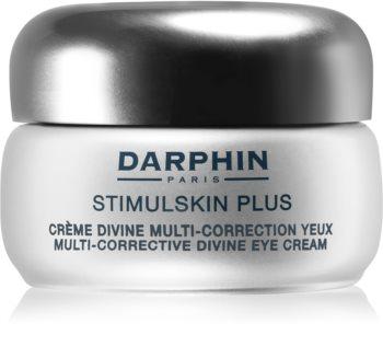 Darphin Stimulskin Plus cremă de ochi, cu efect de netezire și fermitate