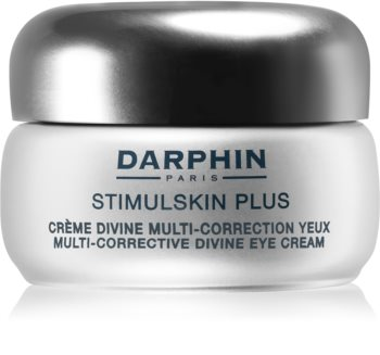 Darphin Stimulskin Plus изглаждащ и стягащ крем за околоочната зона