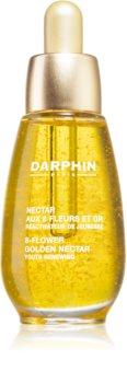 Darphin 8-Flower Golden Nectar Ulei esential din 8 Flori cu aur de 24 de karate