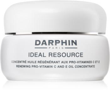 Darphin Ideal Resource озаряващ концентрат с витамини C и Е