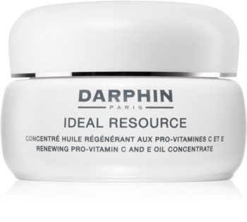 Darphin Ideal Resource rozjasňující koncentrát s vitamíny C a E