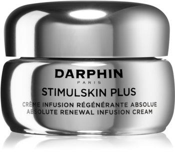 Darphin Stimulskin Plus интензивен възстановяващ крем за нормална към смесена кожа
