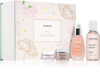 Darphin Intral Botanical Soothing Secrets Cosmetic Set III. (For Women)