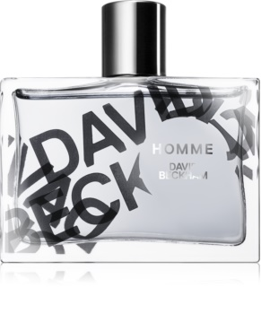 David Beckham Homme Eau de Toilette para hombre