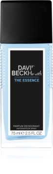 David Beckham The Essence spray dezodor uraknak